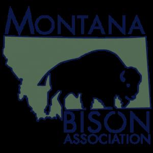 MT Bison Association Logo