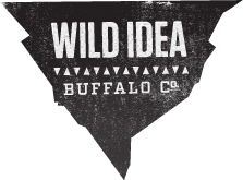 wild idea buffalo logo
