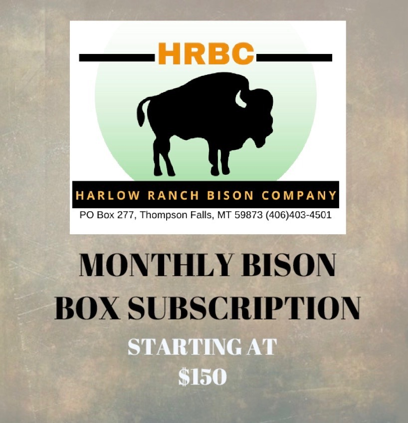 Harlow Ranch Subscription